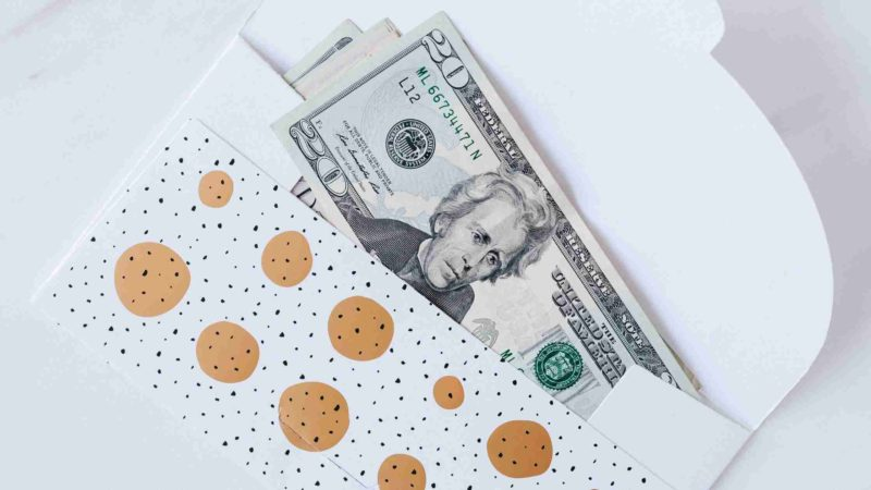 cash envelope